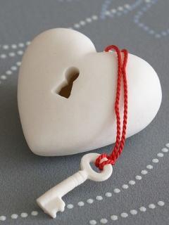 Heart And Key(Freshmaza